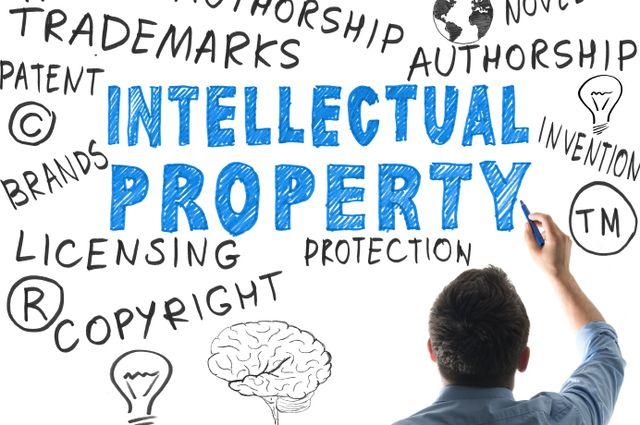 Интелектуална собственост – що е то?