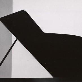 "Arnold Newman: ""Igor Strawinsky"", New York, 1946"