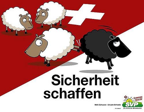 Българи на работа в Швейцария?!?
