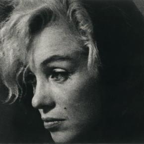 "Arnold Newman: ""Marilyn Monroe"", Beverly Hills, Kalifornien, 1962"